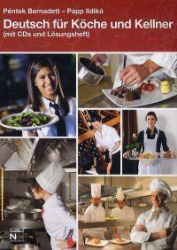 Deutsch für Köche und Kellner