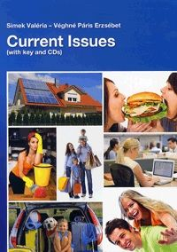 Current Issues (with key and CDs)