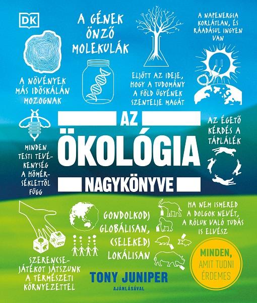 Az ökológia nagykönyve