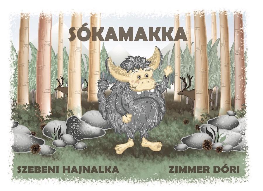 Sókamakka