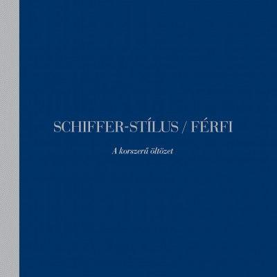 Schiffer-stílus / Férfi
