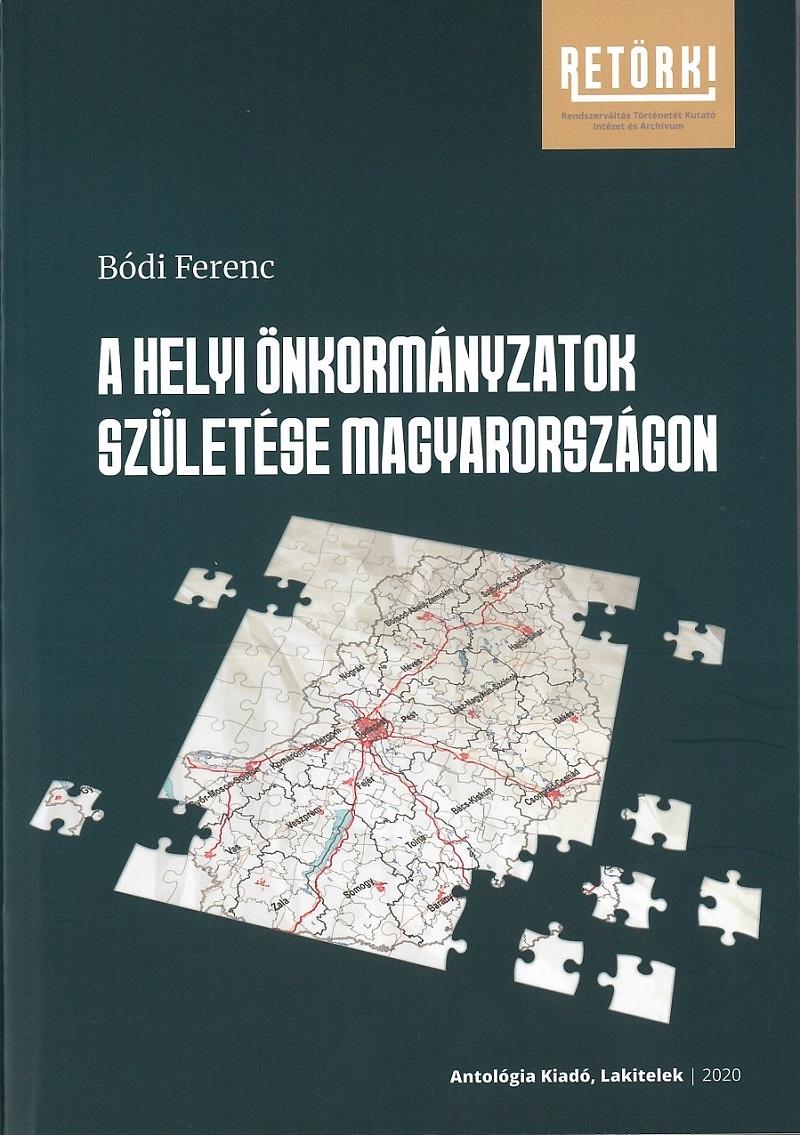 A helyi önkormányzatok születése Magyarországon