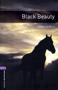 Black Beauty - Stage 4 (1400 headwords)