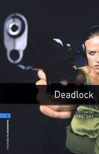 Deadlock - Stage 5 (1800 headwords)