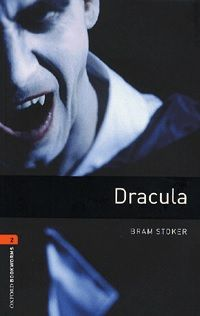 Dracula (CD melléklettel) - Stage 2 (700 headwords)
