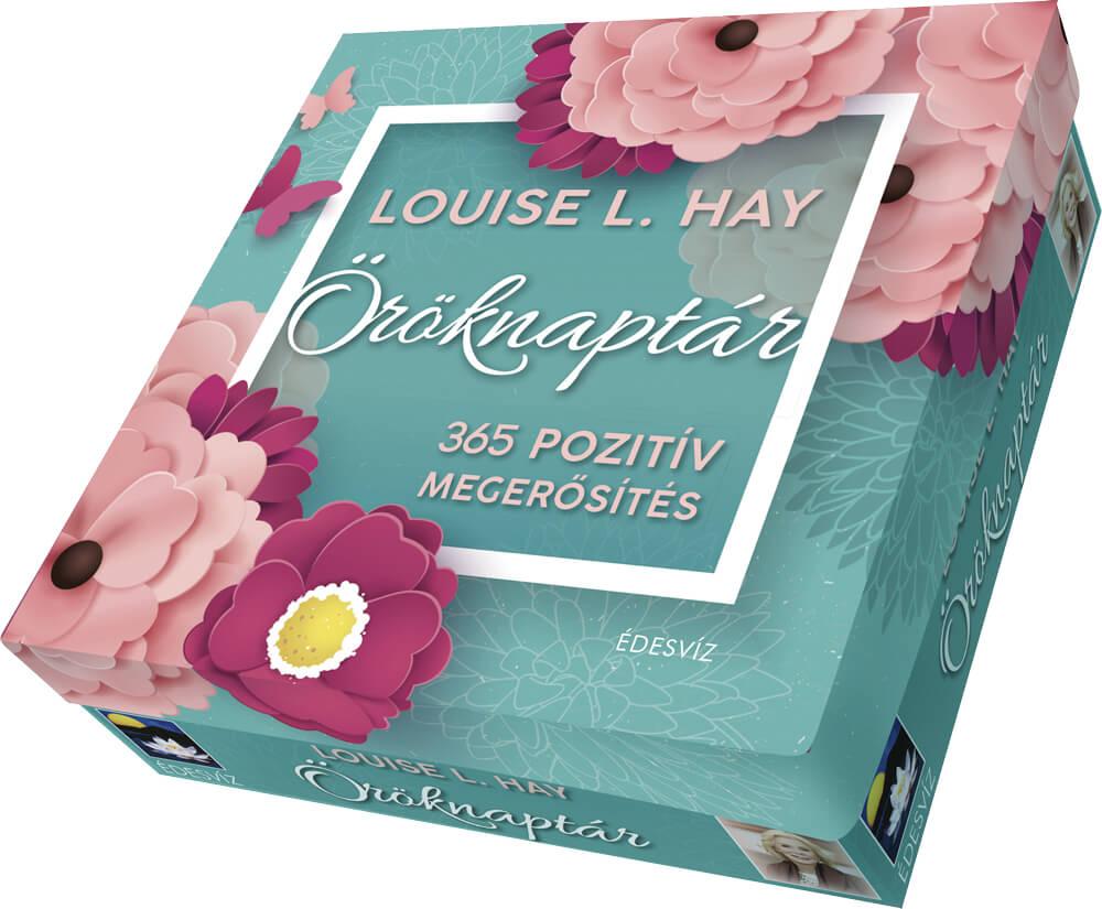 Louise L. Hay öröknaptár  (ÚJ)