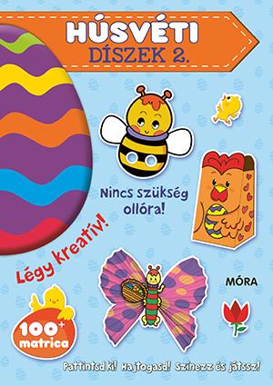 Húsvéti díszek 2.