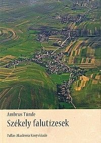 Székely falutízesek - Ambrus Tünde pdf epub