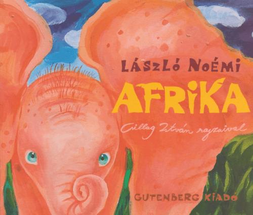 Afrika - László Noémi pdf epub