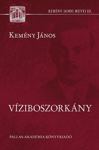 Víziboszorkány - Dr. Kemény János pdf epub