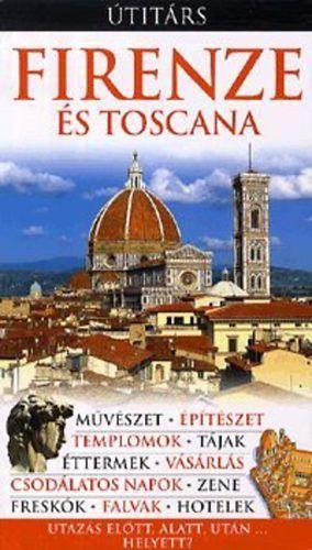 Firenze és Toscana - Christopher Catling pdf epub