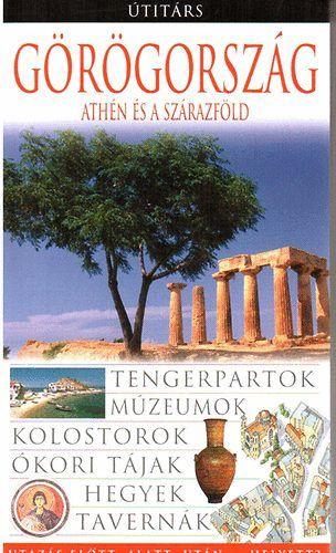 Görögország: Athén és a szárazföld - Útitárs