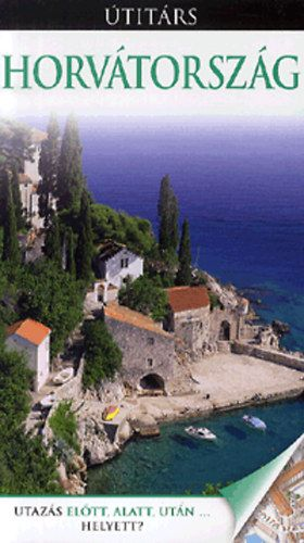 Horvátország - Fiona Wild pdf epub