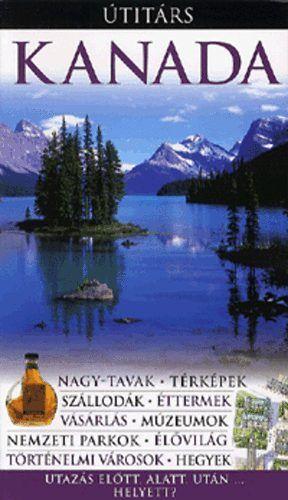 Kanada - Rebecca Miles pdf epub