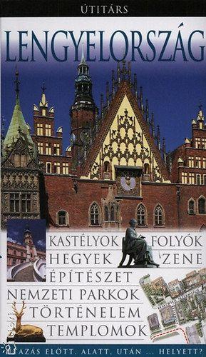 Lengyelország - Malgorzata Omilanowska pdf epub