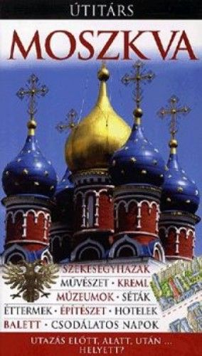 Moszkva - Christopher Rice pdf epub