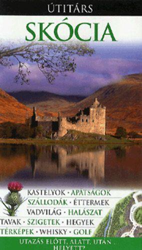 Skócia - Juliet Clough pdf epub