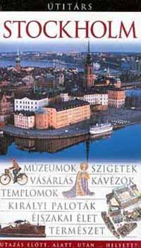 Stockholm - Kaj Sandell pdf epub