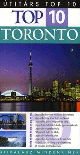 Torontó - Lorraine Johnson pdf epub