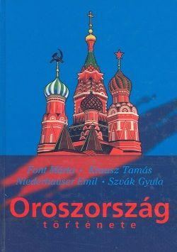Oroszország története