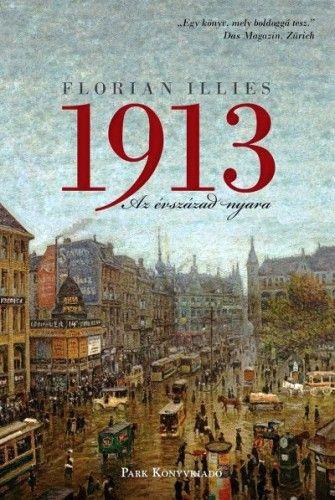 1913 - Illies Florian pdf epub