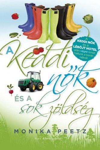 A keddi nők és a sok zöldség
