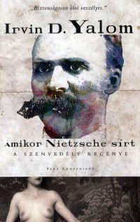 Amikor Nietzsche sírt