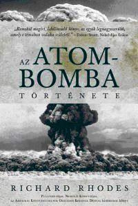 Az atombomba története