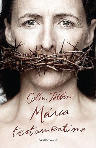 Mária testamentuma - Colm Toibin pdf epub