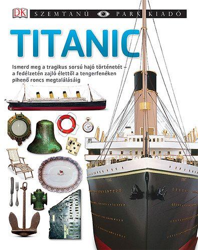 Titanic -  pdf epub