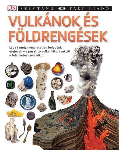 Vulkánok és földrengések