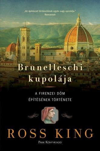 Brunelleschi kupolája - Ross King pdf epub