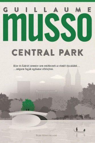 Central Park - Guillaume Musso pdf epub
