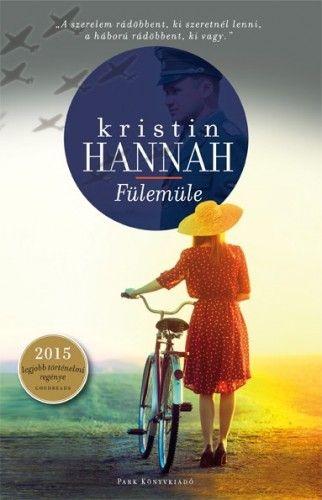 Fülemüle - Kristin Hannah |