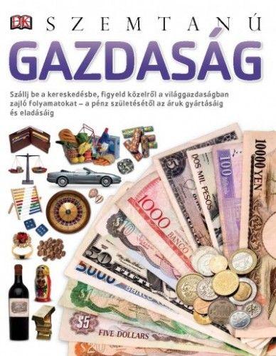 Gazdaság - David Goldblatt pdf epub