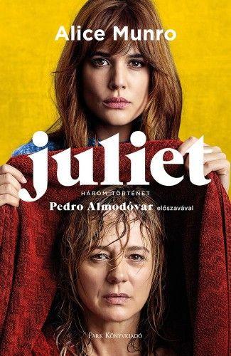 Juliet - Három történet