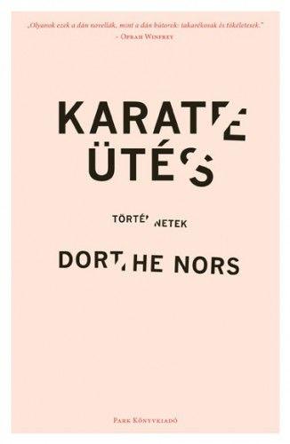 Karateütés