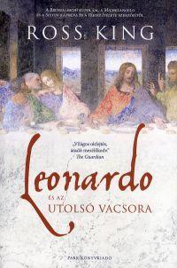 Leonardo és az utolsó vacsora - Ross King pdf epub