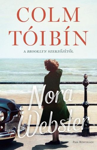 Nora Webster - Colm Toibin pdf epub