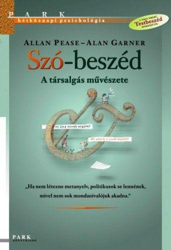 Szó-beszéd - Allan Pease pdf epub