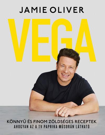 Vega - Könnyű és finom zöldséges receptek