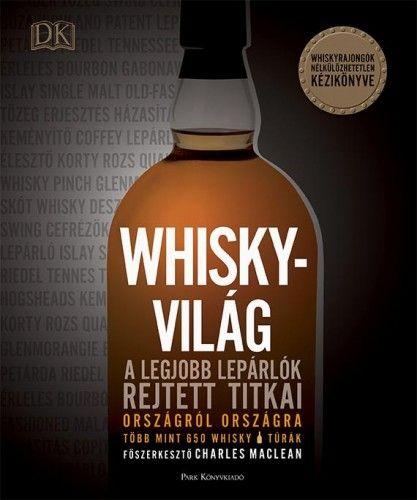 Whiskyvilág