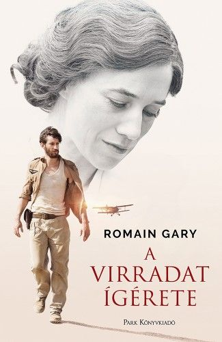 A virradat ígérete - Romain Gary |
