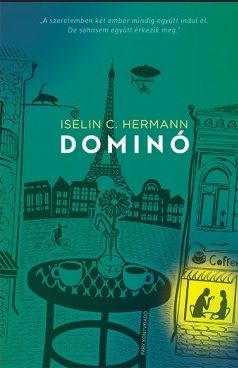 Dominó - Iselin C. Hermann |