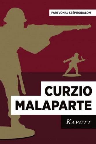 Kaputt - Curzio Malaparte pdf epub