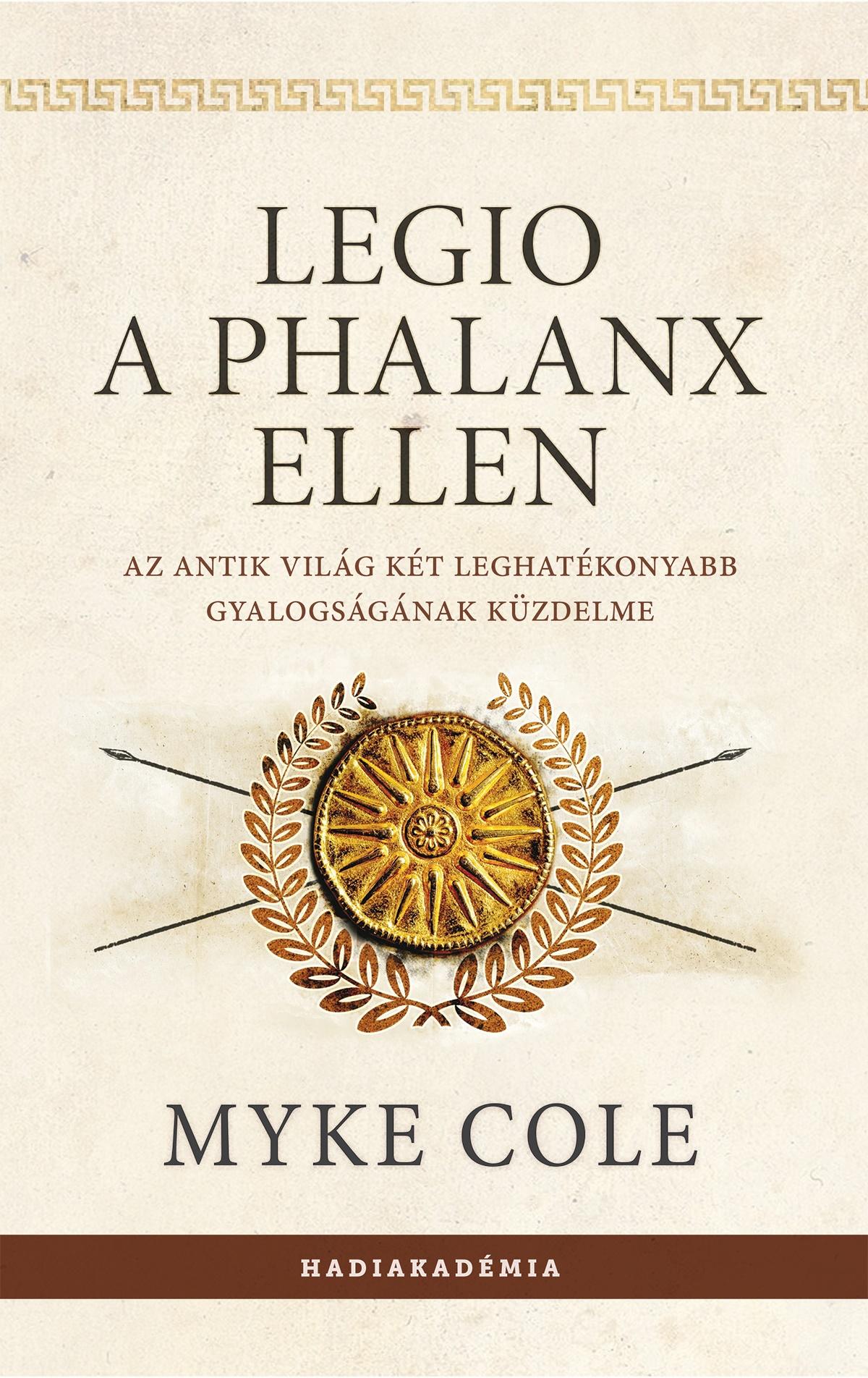 A legio a phalanx ellen