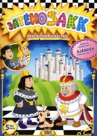 Játékosakk - Mese a fehér királyról