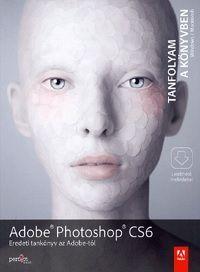 Adobe Photoshop CS6 Tanfolyam a könyvben
