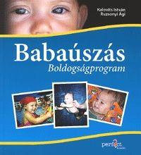 Babaúszás - Boldogságprogram - Kalovits István pdf epub