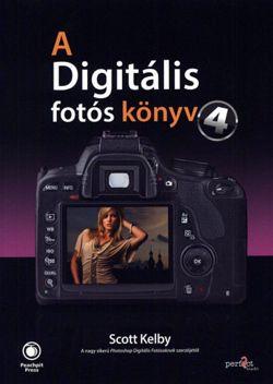 A digitális fotós könyv 4. - Scott Kelby pdf epub
